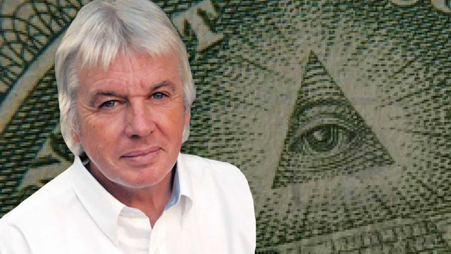 David Icke : Beyong The Cutting Edge